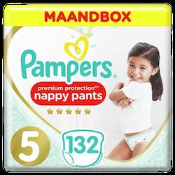 Pamperes Premium Protection pants aanbieding